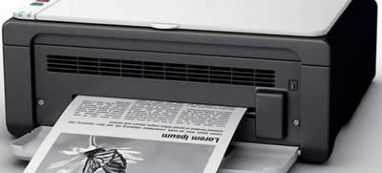 can a printer print white
